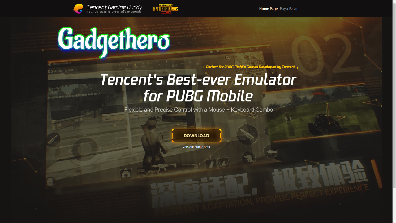 5 Of The Best PUBG Mobile Emulators To Play On a PC   Gadget