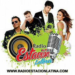 Radio Estación Latina Santiago de Chile