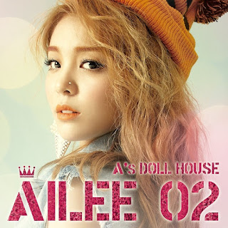 Download Lirik Ailee – U&I [Easy-Lyrics | ENG]
