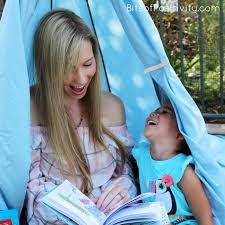 Hilarious Read-Aloud books - an infowrap