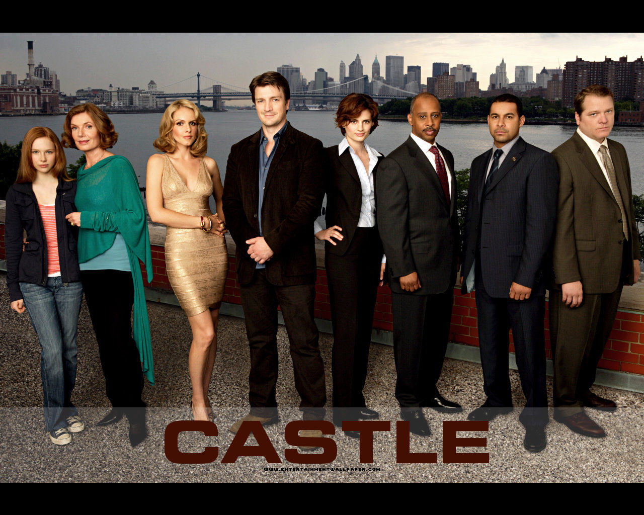 Castel Serie