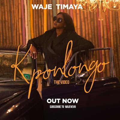 Download Video Waje Ft Timaya Kpolongo Chedee Music Official Site