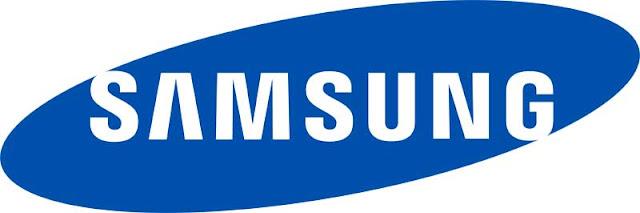 Gambar Logo Samsung