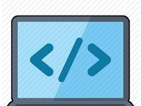 Menampilkan kode Pemrograman di Blog dengan Gist dari Ghitub
