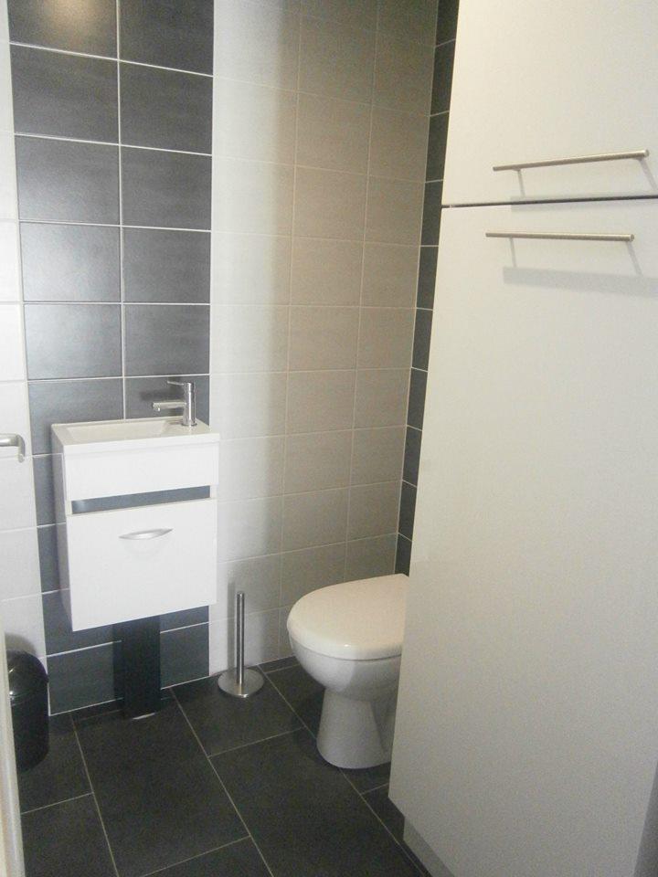 Oasis bleue r novation d 39 une ruine avant apr s for A quoi sert un bidet dans une salle de bain