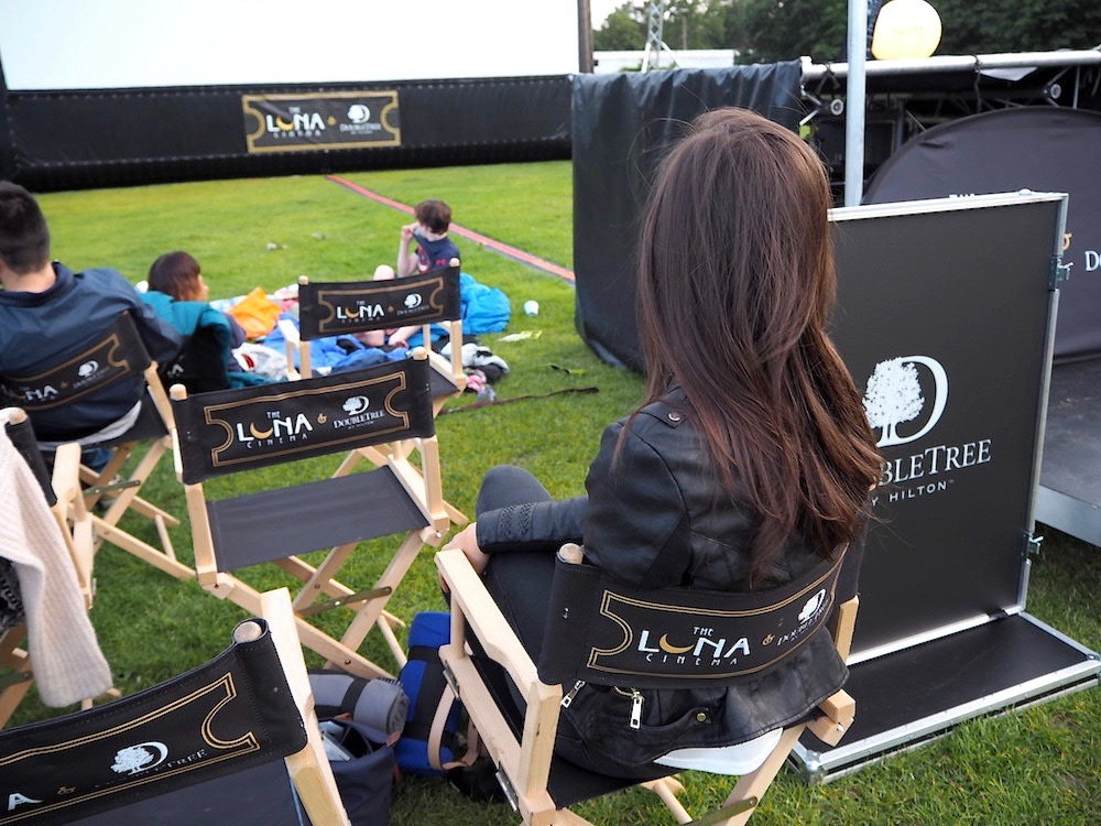 peexo summer london luna outdoor cinema