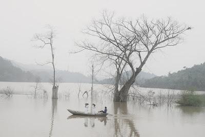 Hồ Đồng Tuyền  sapa