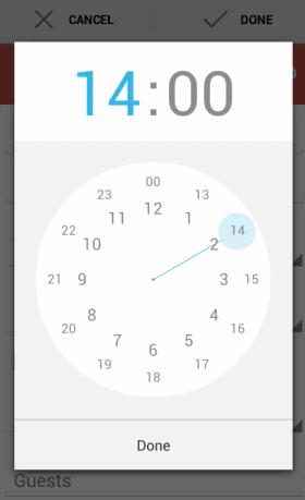 Google Operating System: May 2013
