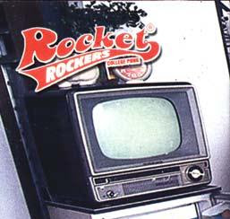 Your Fashion Costumed by The Intellect Orthodox Diskografi Rocket Rockers