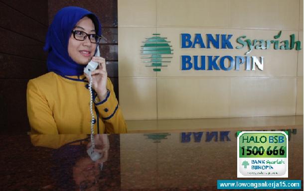 Lowongan Kerja PT Bank Syariah Bukopin Bachelor Degree S1 All Majors