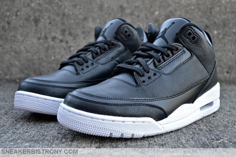 huge selection of 4503f 330c3 SNEAKER BISTRO - Streetwear Served w| Class: Air Jordan 3 ...
