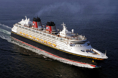 Disney Cruise Line's Disney Magic to Sail From New York in 2018 to Canada, Bermuda, Florida and Bahamas