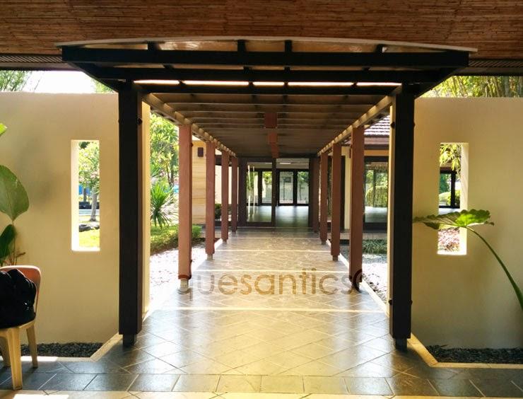 Lique S Antics Party Venue Ayala Hillside Estates Social