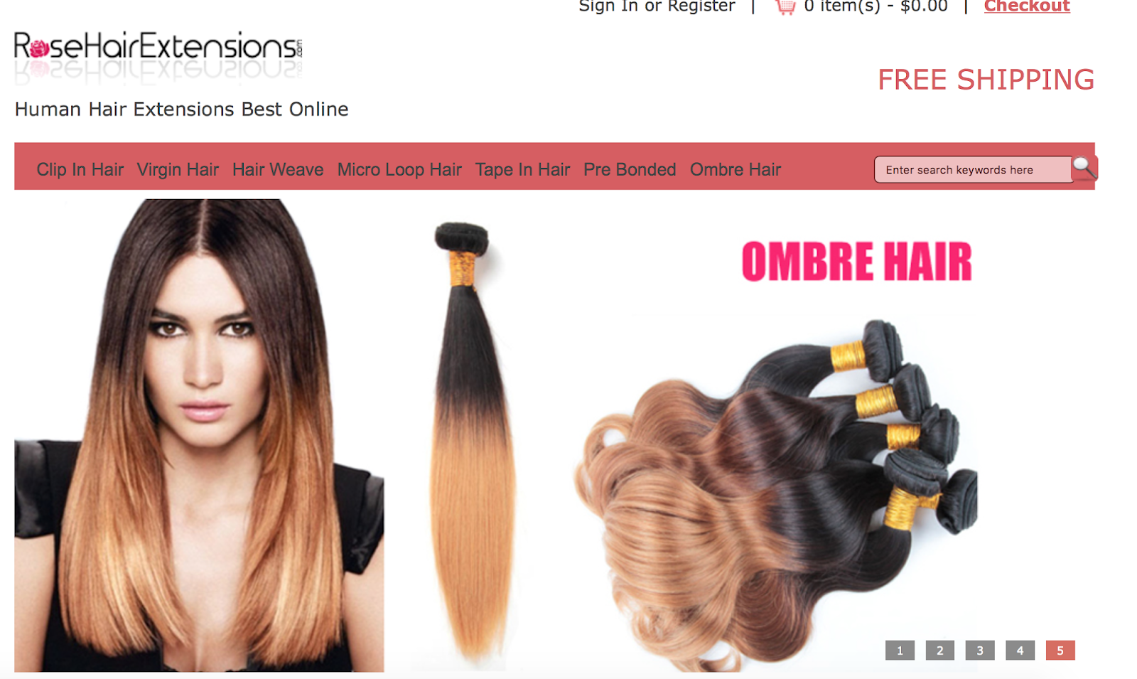Trench Collection By Sonia Verardo Care For Your Virgin Human Hair