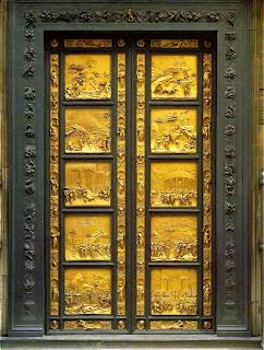 Resultado de imagen para puertas del paraiso