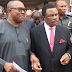 My VP position won't conflict with Obiano, says Obi