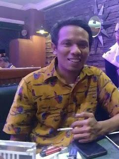 PT AMANITAMA BERKAH SEJATI, PAK ALI & IBU MERY MAHLUK PEMBANGKANG