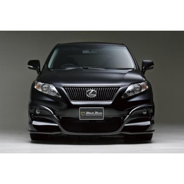 Body Kit Lexus RX Black Bison