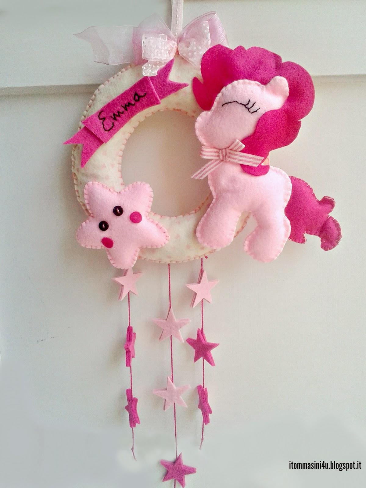 Estremamente Pinkie Pie per Emma IK62