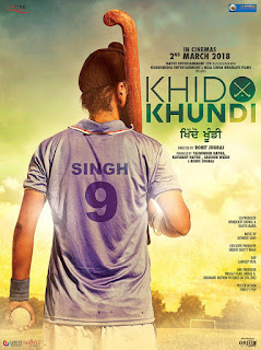 Khido Khundi (2018) Punjabi Movie HDRip | 720p | 480p