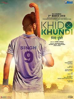 Khido Khundi (2018) Punjabi Movie HDRip | 720p | 480p