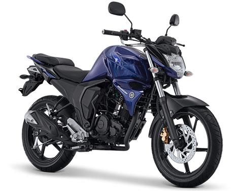 Spesifikasi dan Harga Yamaha Byson FI