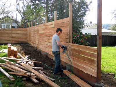 27 design your own home fence