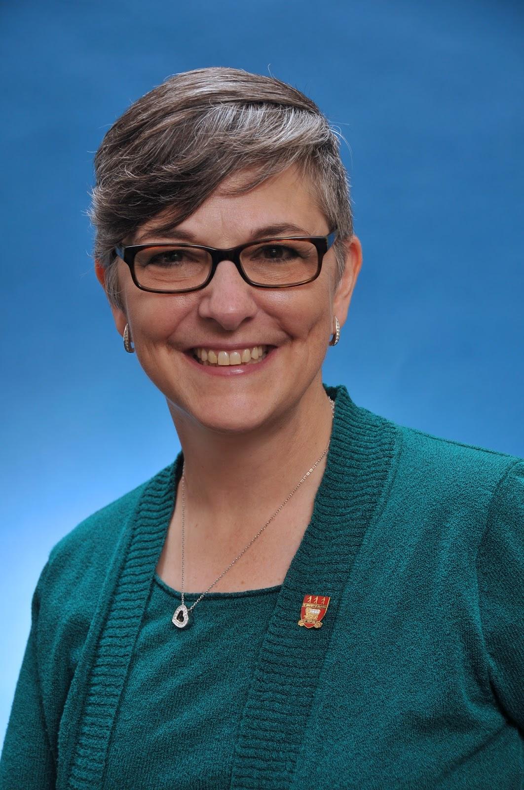 Caroline Catz (born 1969) advise