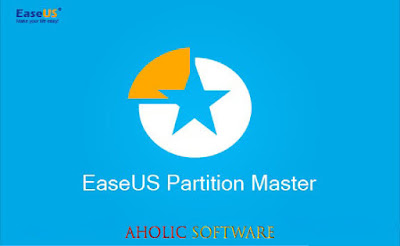 EaseUS Partition Master is the best partition manager software to modify the structure of your hard drive, move and copy partitions, change their labels or defragment them.