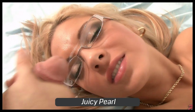 Juicy Pearl