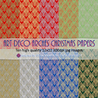 https://www.craftsuprint.com/designer-resources/backgrounds/background-kits/art-deco-arches-christmas-paper-pack.cfm