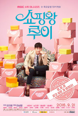 Drama Korea Shopping King Louie Subtitle Indonesia Drama Korea Shopping King Louie Subtitle Indonesia