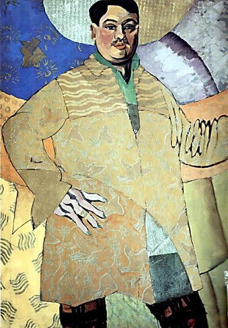 Aristarkh Lentulov