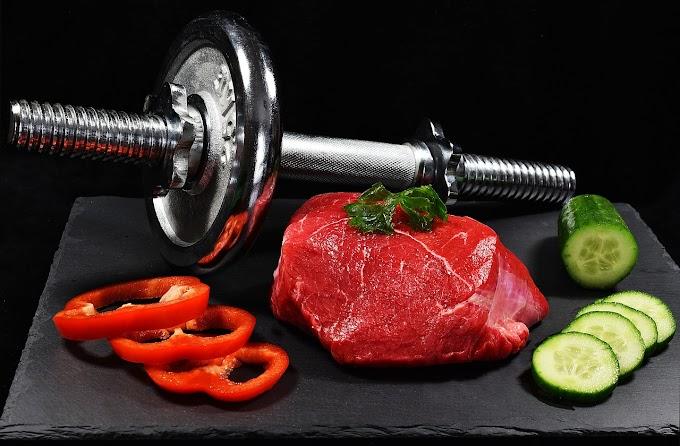 Como Aumentar Masa Muscular [RUTINA - ECTOMORFOS]