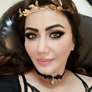 Nausheen Sardar Ali age, wiki, biography