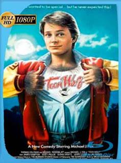 Un Hombre Lobo Adolescente 1985 HD [1080p] Latino [GoogleDrive] DizonHD