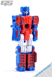 Transformers トランスフォーマーレジェンズ LG 41 レオプライム Titans Return Leo Prime Lio Convoy Beast Wars Hasbro Alpha Trion Takara