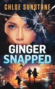 Ginger Snapped - 20 November