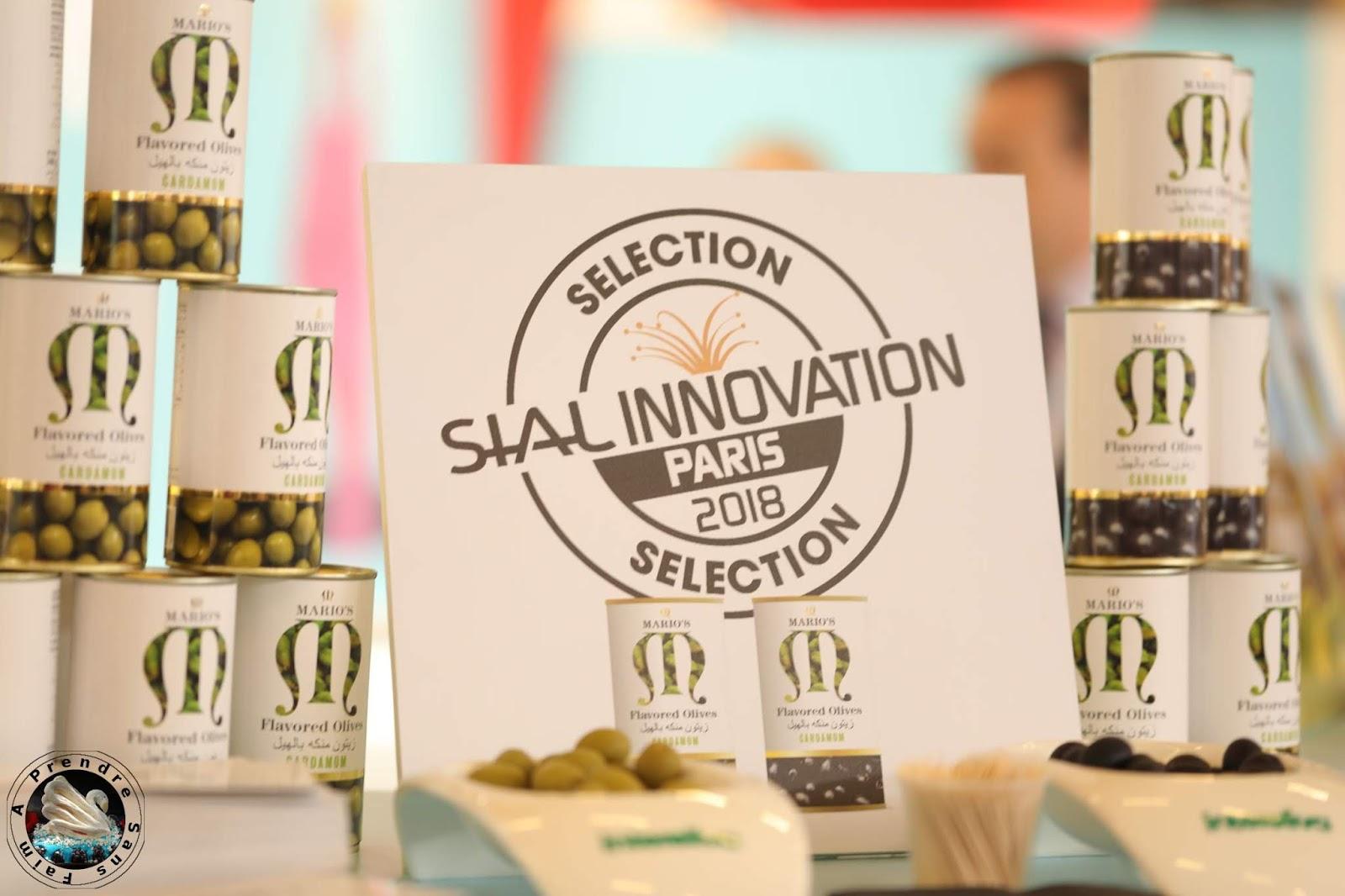 Découvertes Food & Wines d'Espagne au SIAL 2018