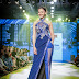 Rakul Preet Singh walks the ramp for ACE designer Narendra Kumar