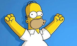 Taukah kamu 5 Prediksi The Simpsons Yang Menjadi Kenyataan