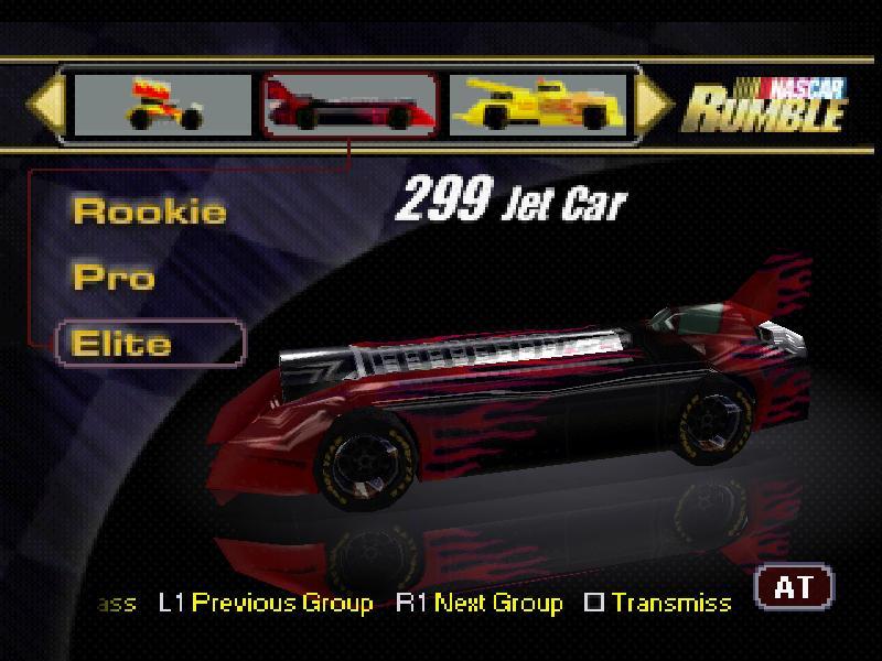 Tempat Mendapatkan Mobil Di Nascar Rumble | Dewa Playstation