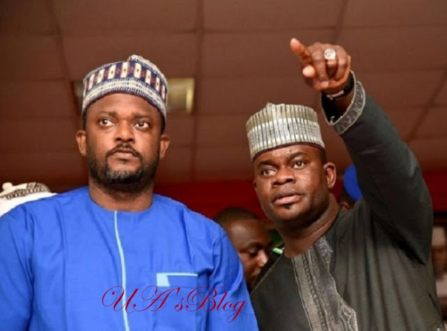 Kogi's Chief Of Staff Edward Onoja Delves Into Oil And Gas As He Acquires Multi Billion Filling Station Using State Fund