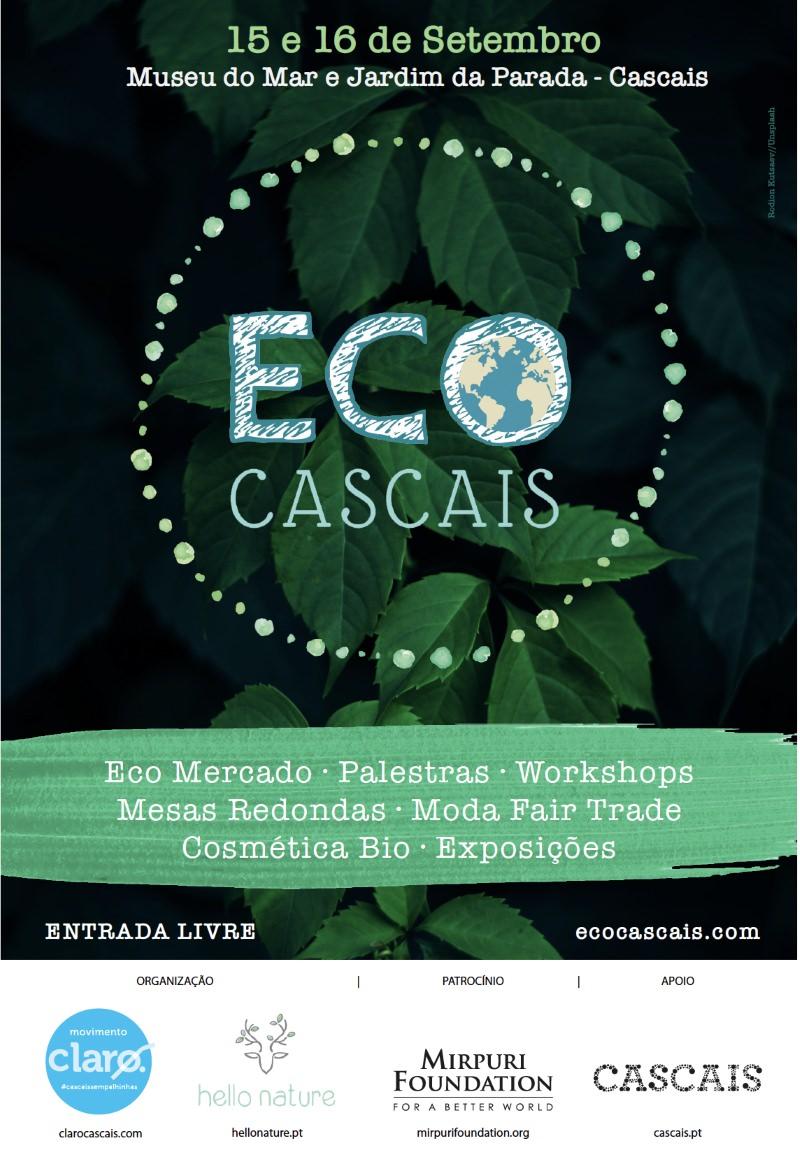Eco Cascais cartaz