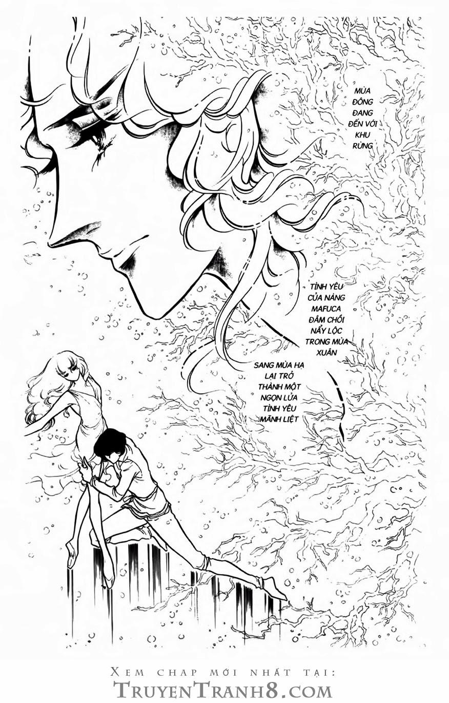 Swan - Vũ Khúc Thiên Nga Chap 67 - Next Chap 68