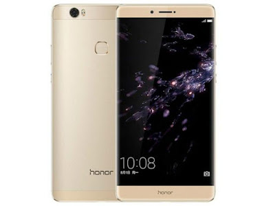Huawei Honor Note 8 Specifications - Inetversal