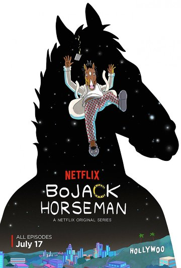 BoJack Horseman Saison 3 VOSTFR