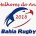 Melhores do ano Bahia Rugby 2018