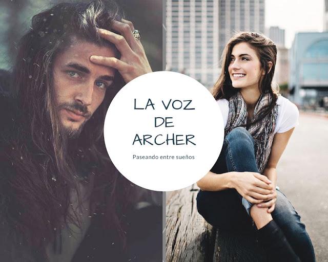 La voz de Archer