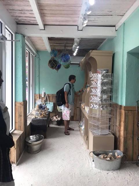 Boutique Shop, Heritage Village, Nassau - curiousadventurer.blogspot.com